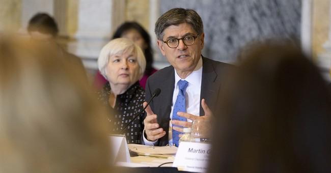 US Treasury Secretary demands action on Puerto Rico's crisis