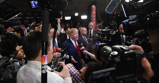 Thursday's GOP debate seen by 11.1 million viewers