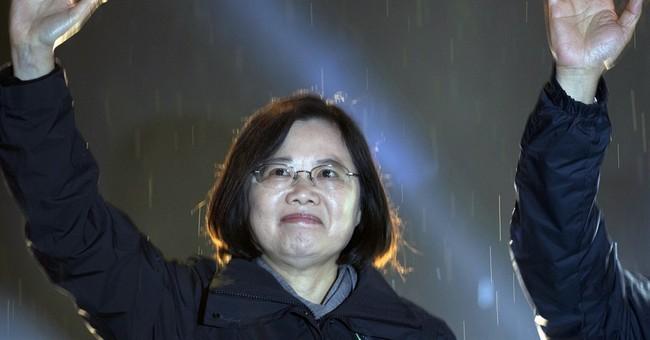 Tsai Ing-wen, Eric Chu vying for Taiwan's  presidency