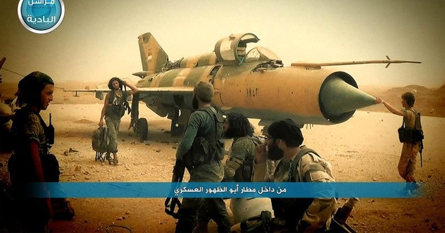 Syria's cease-fire strengthens al-Qaida branch