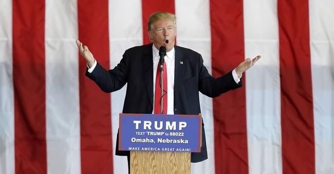 Trump's movement campaign needs adjustments at margins