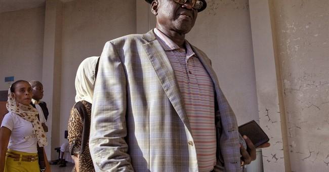 Verdict expected in landmark trial of ex-Chad dictator