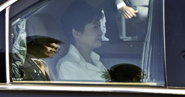 Uganda, South Korea leaders sign co-operation agreements