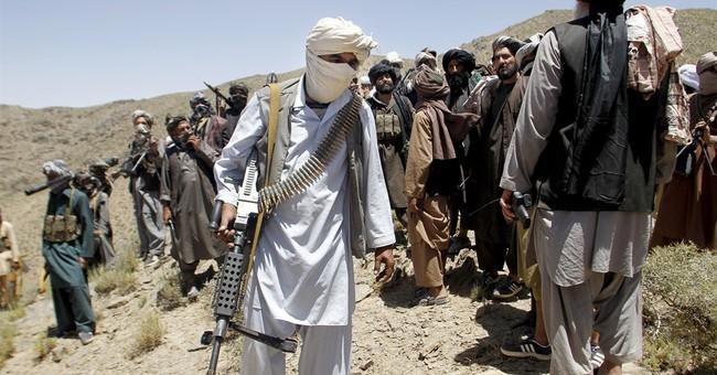 Afghan official says Taliban attacks killed 12 policemen