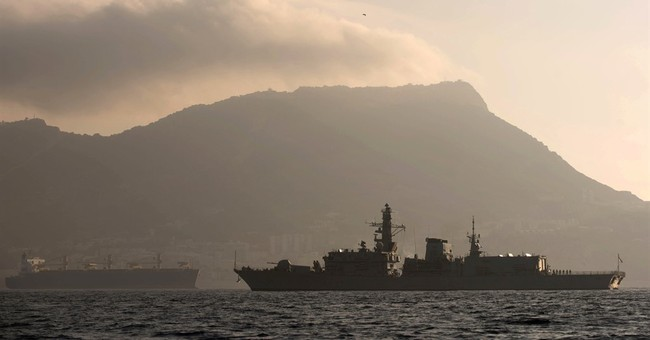 Gibraltar fears border with Spain could close if UK quits EU