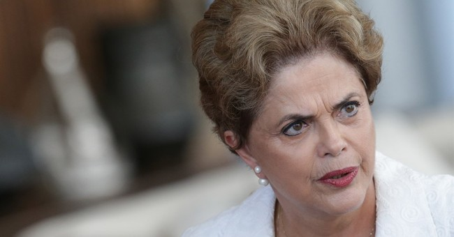 Brazil's transparency chief quits over corruption probe tape