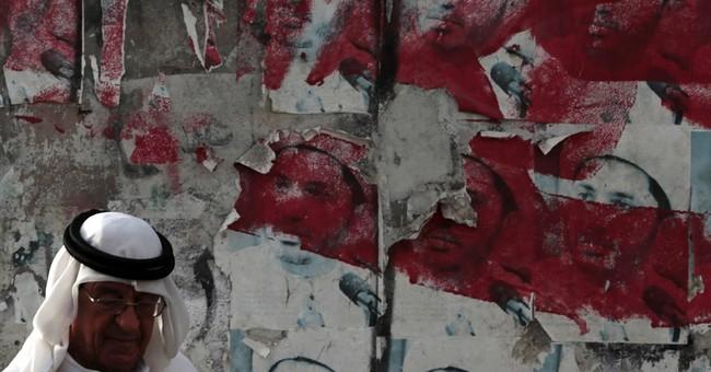 Bahrain court more than doubles opposition leader's sentence