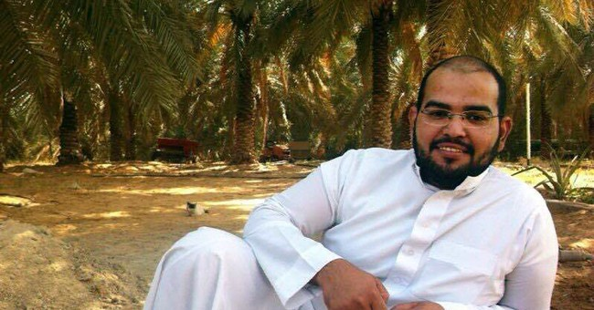 Saudi human rights activist sentenced to 8 years in prison