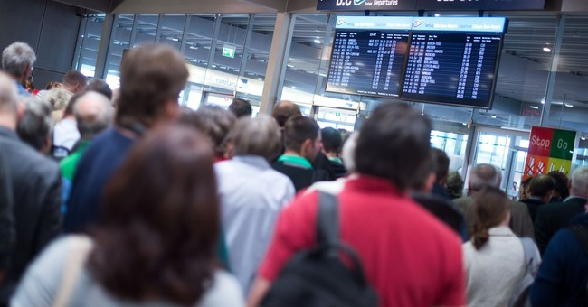 Spanish man in rush for plane causes Cologne security scare