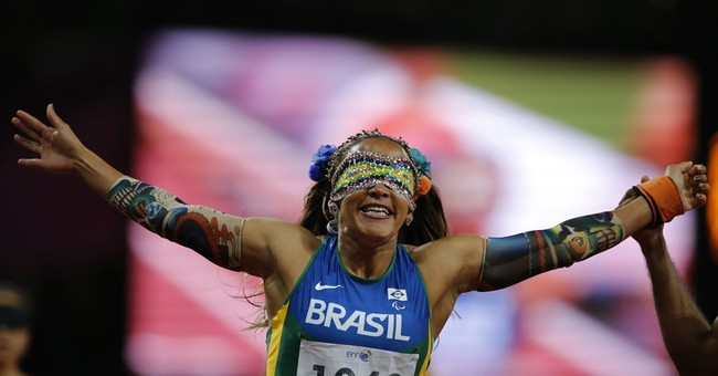 Paralympics 100 days away; city planning ticket give-away