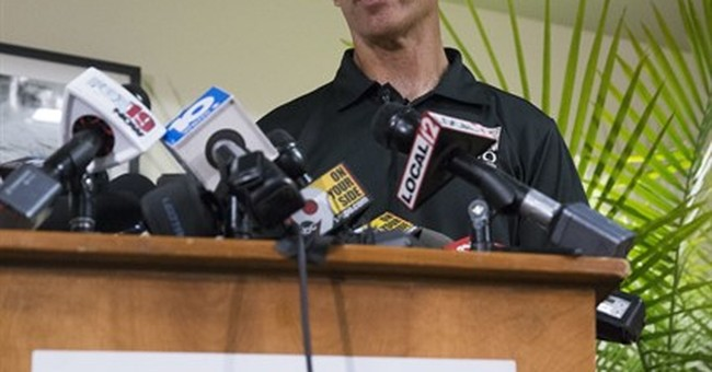 The Latest: Legislator: Ohio laws adequate in zoo shooting