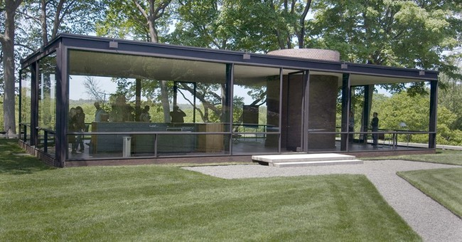 Glass House to host more arts, outreach programs on grounds