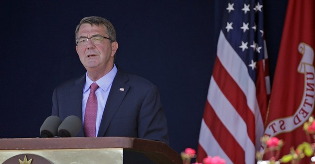 China lashes out at US defense secretary criticisms
