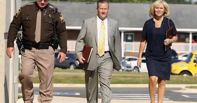 Alabama governor testifies in trial of House speaker