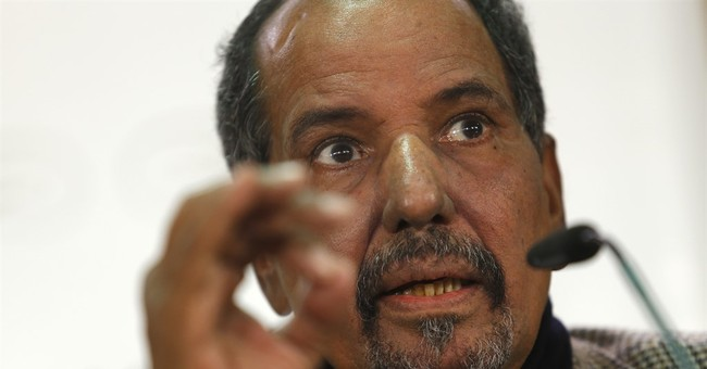 Western Sahara independence movement leader Abdelaziz dies