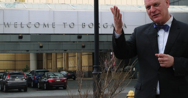 Boyd Gaming sells its 50 percent stake in Borgata to MGM