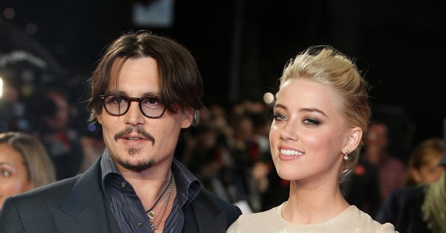 Lawyers say Johnny Depp's wife gave statement to police