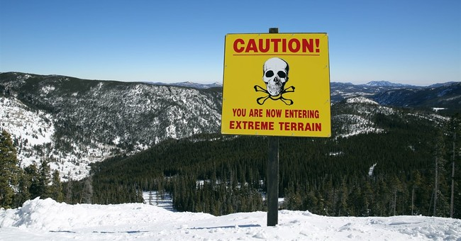 Colorado court: Ski resorts not liable for avalanches