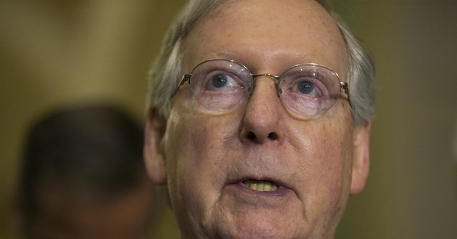 Capitol Hill Buzz: McConnell dishes on Obama, conservatives