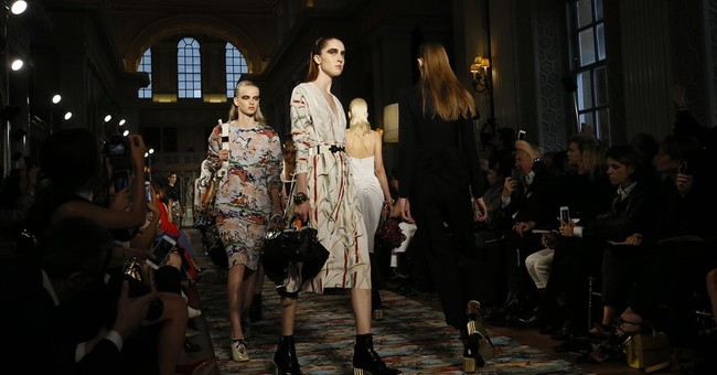 Dior returns to Blenheim Palace for Cruise show