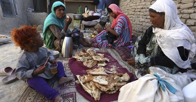 Amnesty says 1.2 million Afghans internally displaced by war