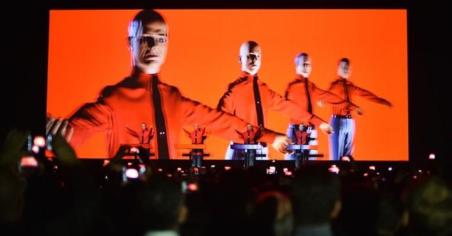 Rewind! Germany's top court nixes Kraftwerk sample verdicts