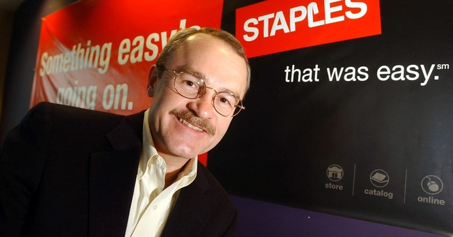 Longtime Staples CEO to go after Office Depot deal scrapped