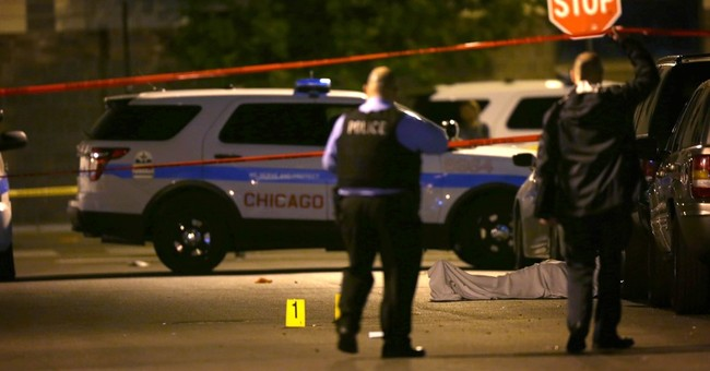6 killed, dozens wounded over bloody Chicago holiday weekend