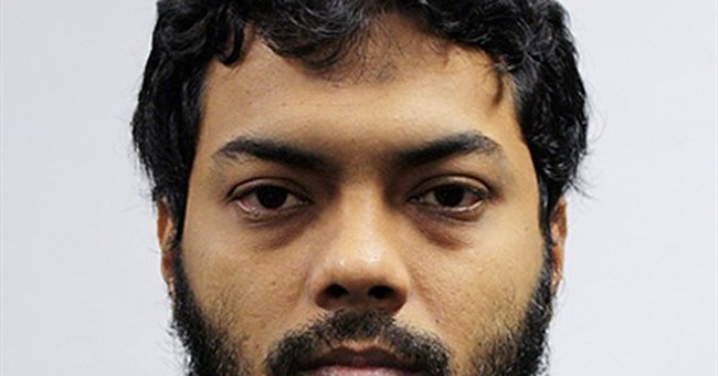 4 Bangladeshi men convicted of terror financing in Singapore