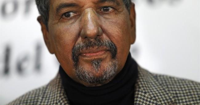 Western Sahara independence movement leader Abdelaziz dies