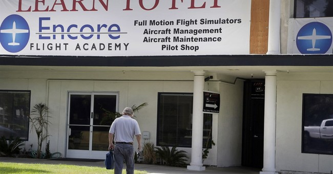 Small plane missing after leaving Southern California island