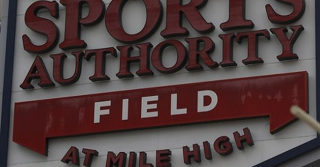 Fall of Sports Authority reignites fight over Mile High name