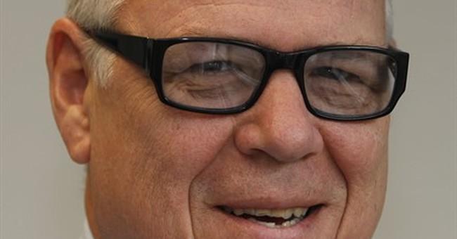 Virginia AP reporter Steve Szkotak dies at age 65