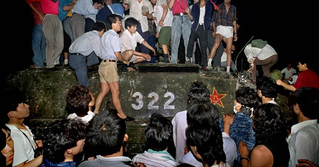 27 years on, Chinese moms of Tiananmen victims vow to fight