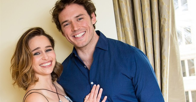 'Me Before You,' a storybook romance in superhero season