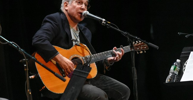 Paul Simon: Still adventurous after all these years