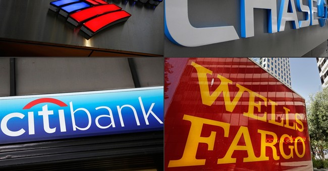 US bank earnings dip 2 percent in 1Q amid low oil prices