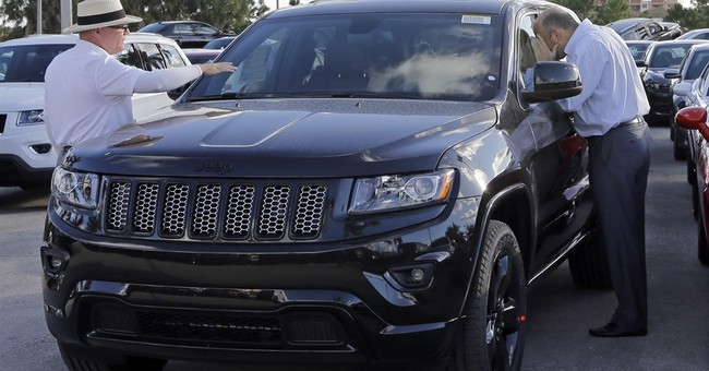 US auto sales fall in May as growth slows