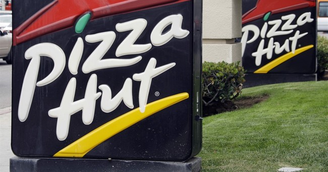 Pizza Hut to slice out more ingredients from its pizzas