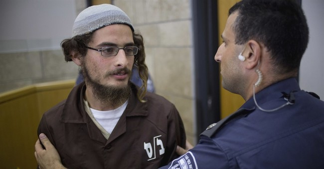 Israel frees Jewish extremist from 10-month detention