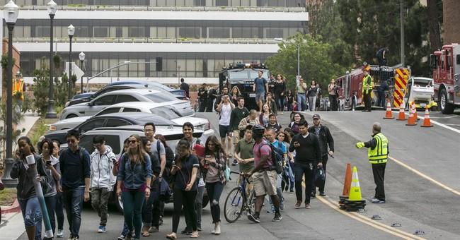 Friends remember UCLA shooting victim as 'gentle soul'