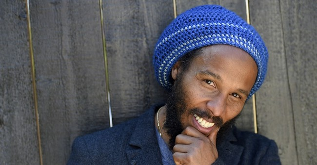 Q&A: Ziggy Marley on political new album, acting, Snapchat