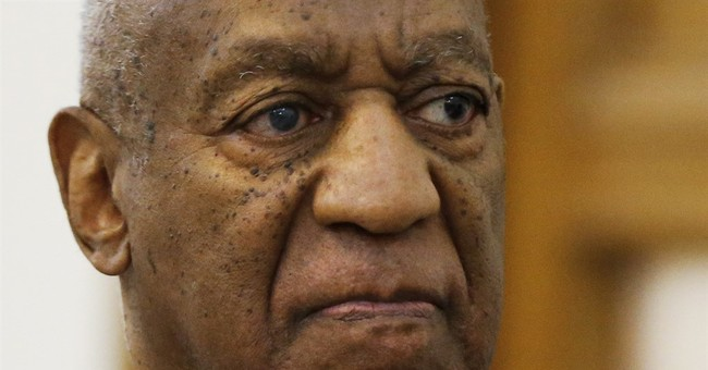 Cosby accuser planned earlier confrontation but backed off