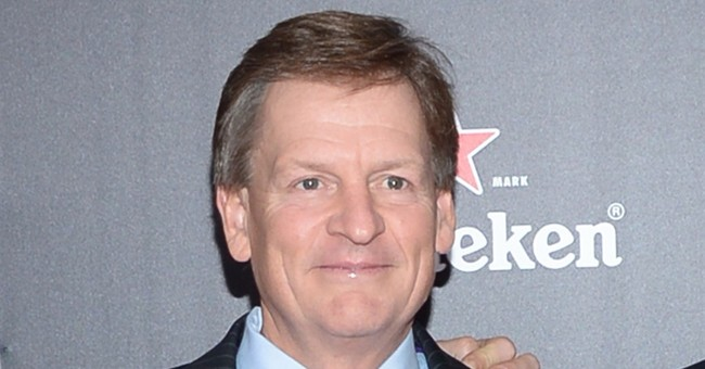 Michael Lewis book 'The Undoing Project' out in December