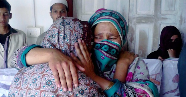 Pakistan: All suspects in killing of schoolteacher arrested