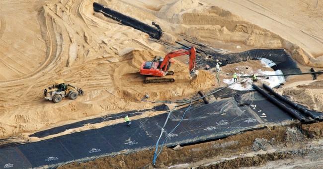 Alabama landfill activists seek dismissal of slander suit