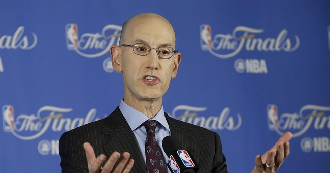 Silver: NBA needs progress by end of summer on NC