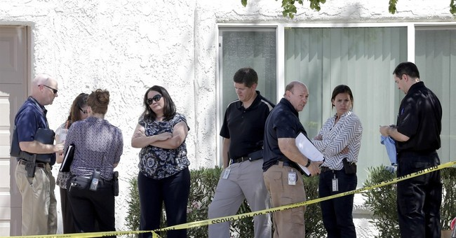 Woman suspected of killing 3 sons led tumultuous life