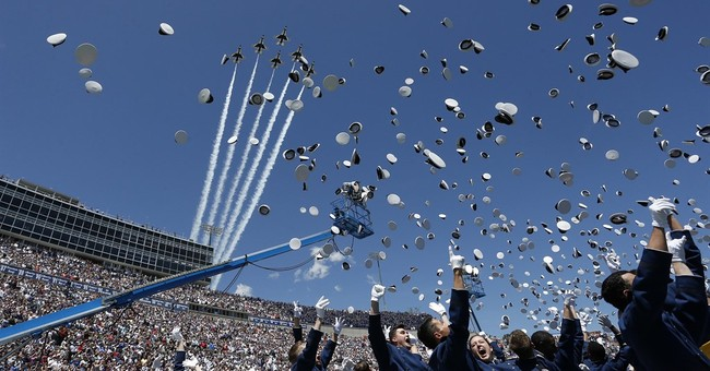 Air Force jet crashes after flyover at Colorado Obama speech