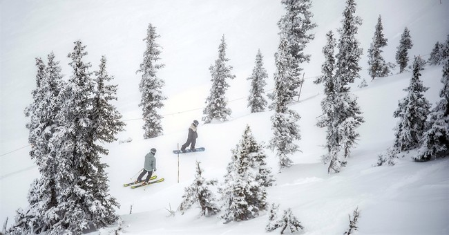 Utah ski resorts notch record year for visitors